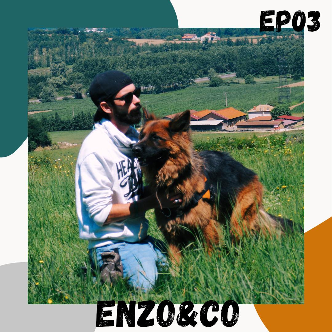 La Niche Podcast Episode 3
