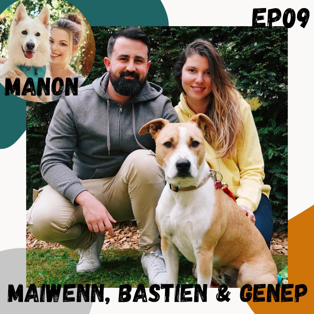 Episode 9 La Niche Podcast