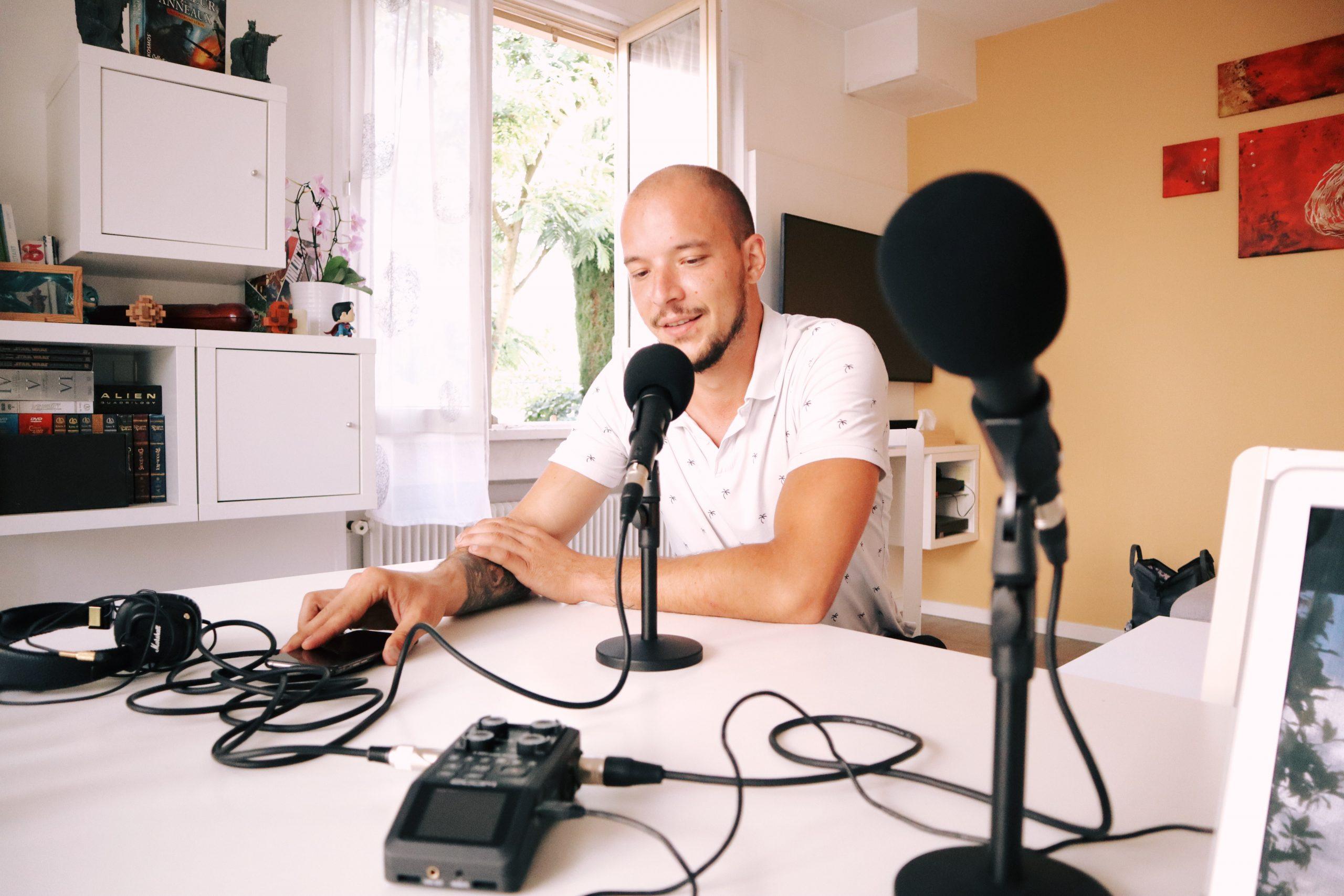 Episode 14 - La Niche Podcast