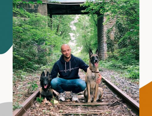 EP14 – Corentin,Liska&Oxy