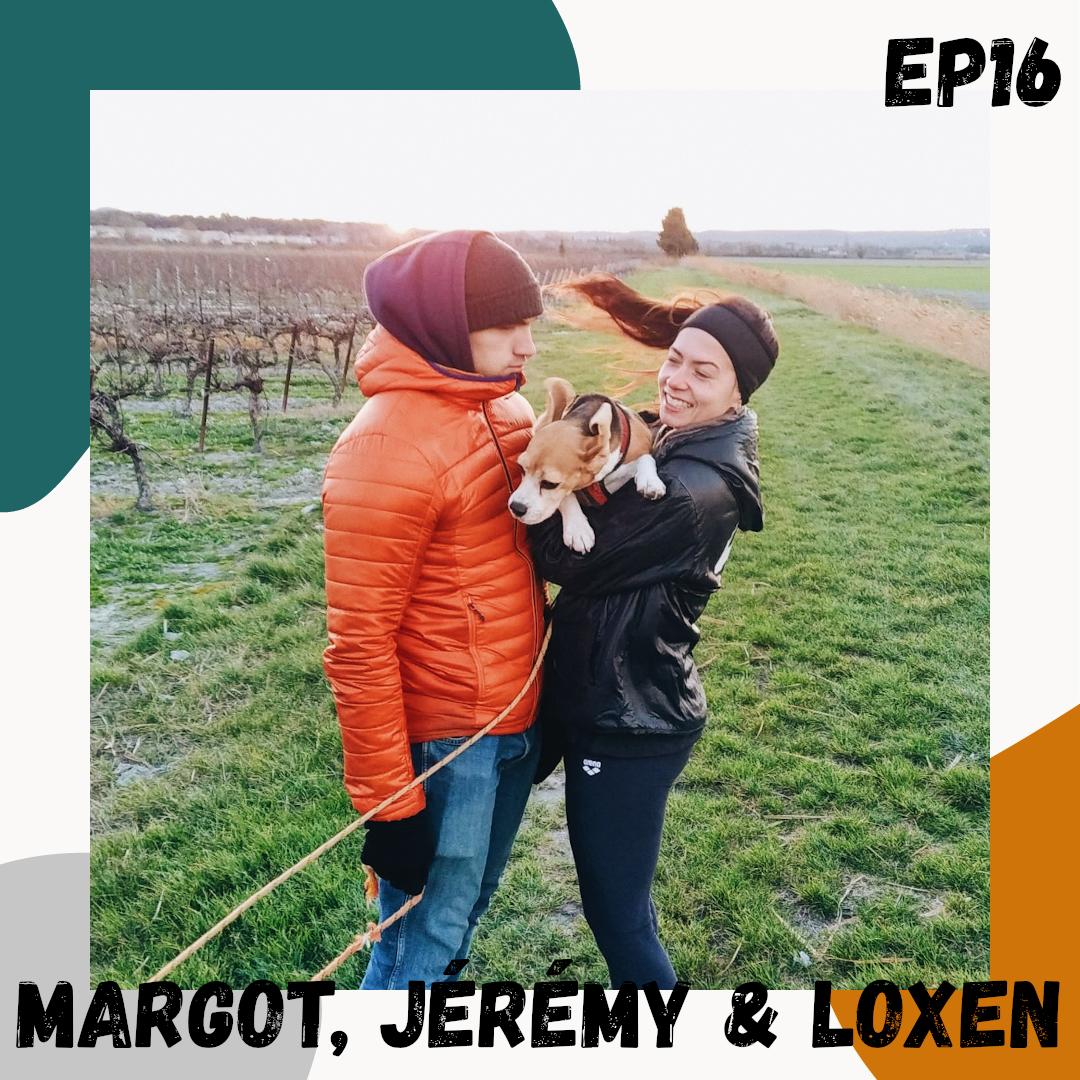 La Niche Podcast Margot DVG